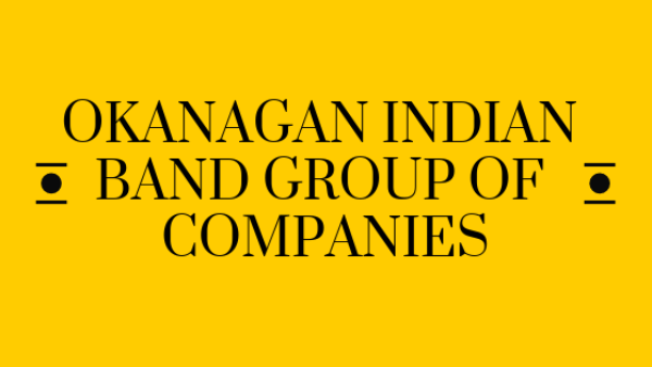 Okanagan Indian Band Group Of Companies 1